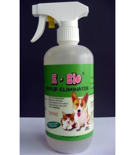 E-Bio Odour Eliminator 500ml