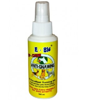 E-Bio Stop-Chew Anti-Gnawing 100ml