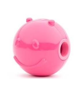 Dura Doggie Nebo Ball - Pink Regular