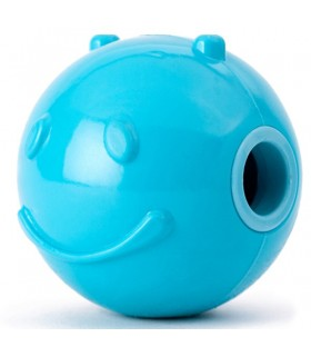 Dura Doggie Nebo Ball - Blue Small