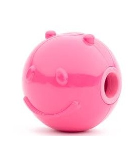 Dura Doggie Nebo Ball - Pink Small