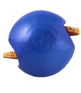 Wigzi Dog Stuff N Throw Blue Large