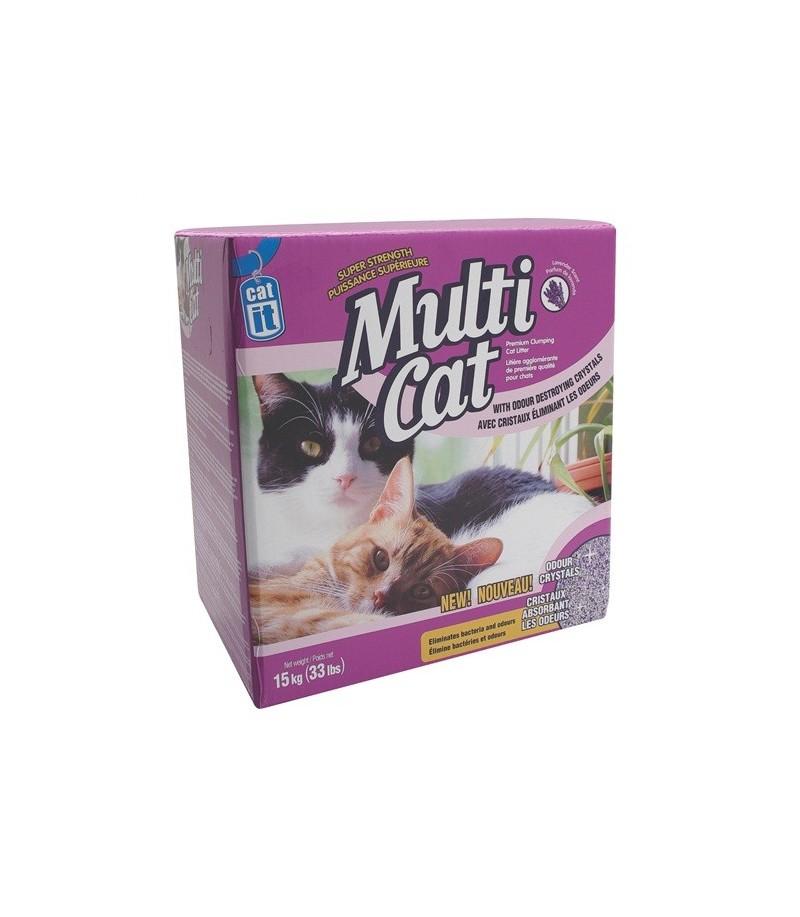Clumping Cat Litter For Kittens