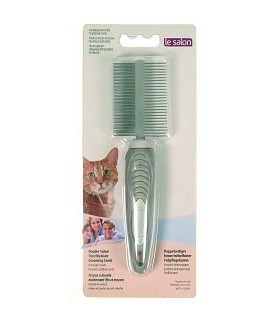 Hagen Double Side Grooming Comb