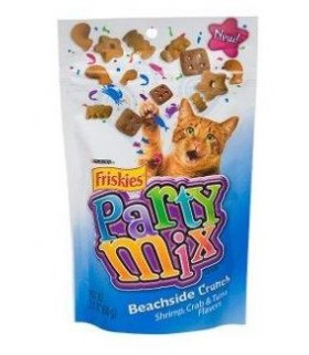 Friskies Party Mix Beachside Crunch 60g