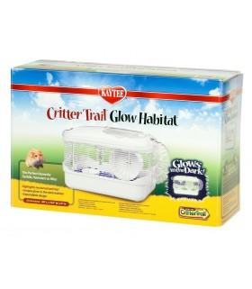 Kaytee Crittertrail Glow Habitat