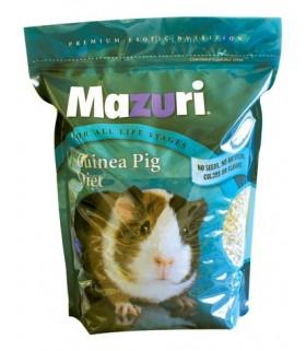 Mazuri Guinea Pig Diet (5lb x 6)