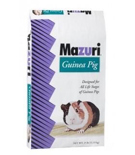 Mazuri Guinea Pig Diet 25lb