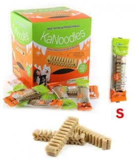 Forcans - Forbis Kanoodles Dental Chew (S-size) 25 Sticks