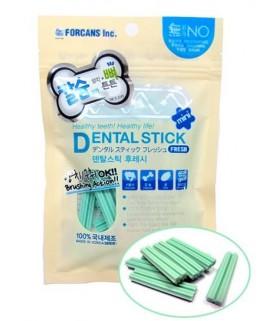 Forcans Dental Stick Fresh Blueberry 220g