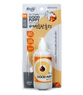 Forcans Forbis Good Puppy 65ml