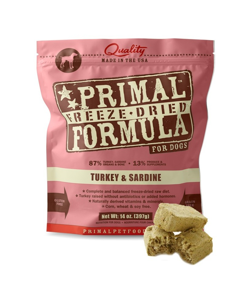 Can You Mix Raw And Freeze Dried Primal Dog Food