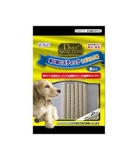 Daily Selection Dental Care Chew Stick (Goat Milk Flavor)