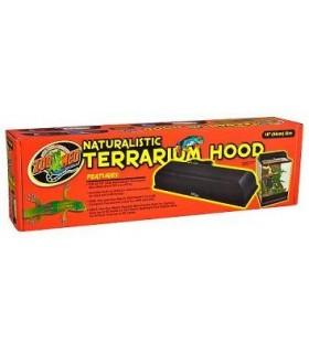 "Zoo Med Naturalistic Hood 18"" (45cm)"