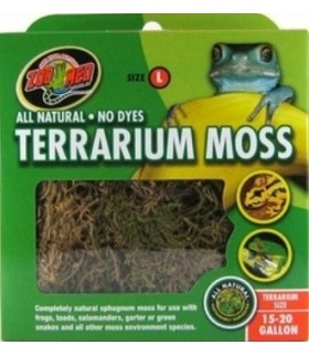 Zoo Med Terrarium Moss Large