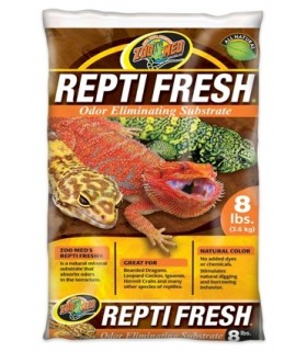 Zoo Med ReptiFresh - Odor Eliminating Substrate 3.6kg