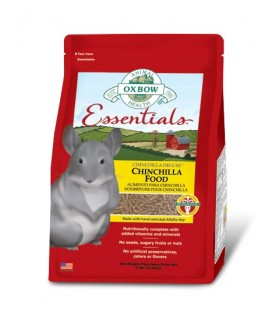 Oxbow Chinchilla Deluxe 10lbs