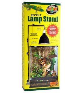 Zoo Med Reptile Lamp Stand 65cm