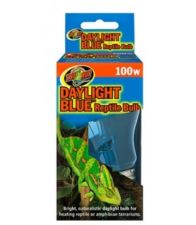 Zoo Med Daylight Blue™ Reptile Bulb 100W