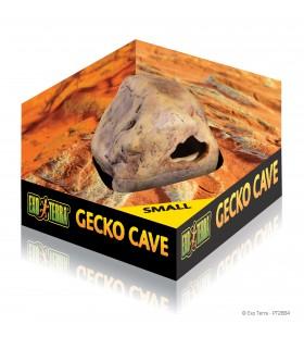 Exo Terra Gecko Cave / Terrestrial Gecko Hide S