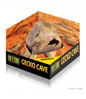 Exo Terra Gecko Cave w/o Moss S