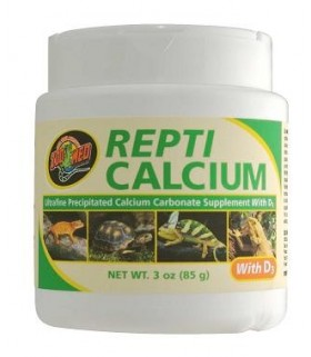 Zoo Med Repti Calcium® with D3 85g