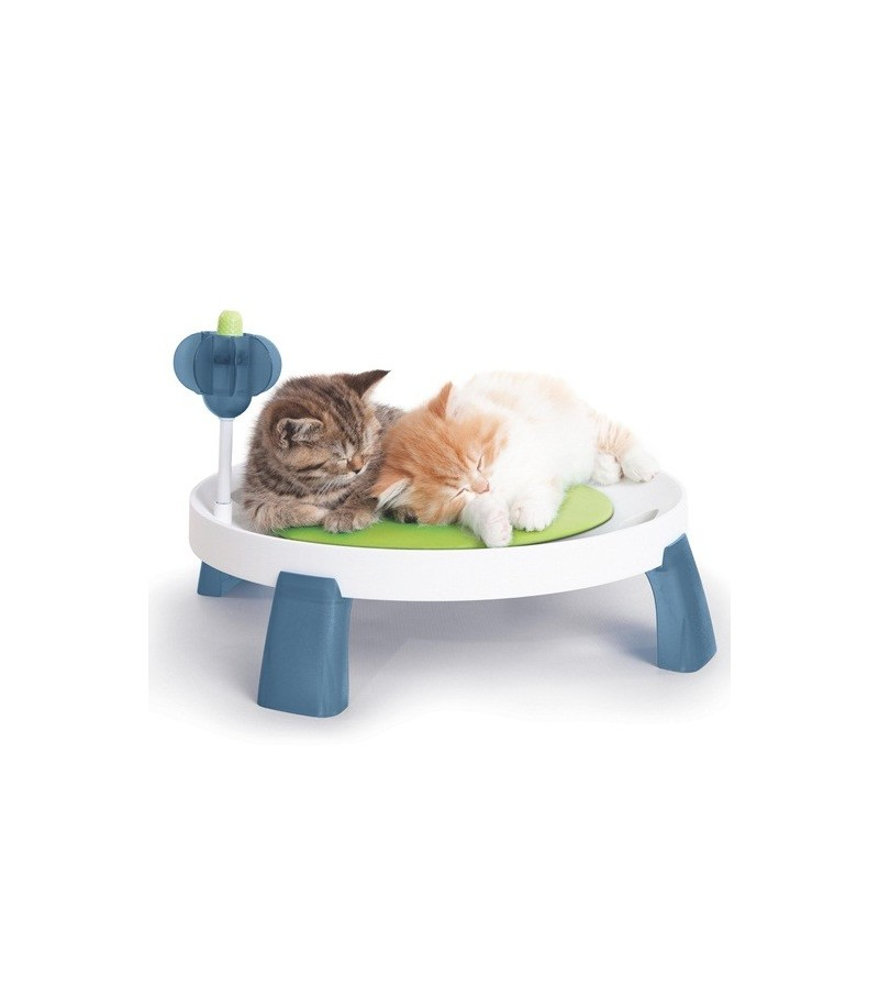 flea medicine for cats petco