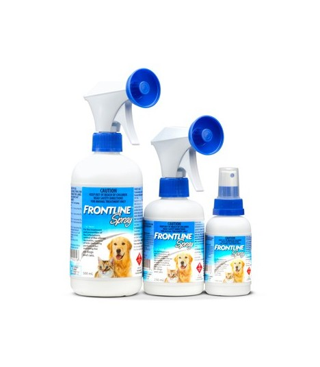 Frontline Pump Spray 100ml