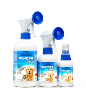 Frontline Pump Spray 250ml