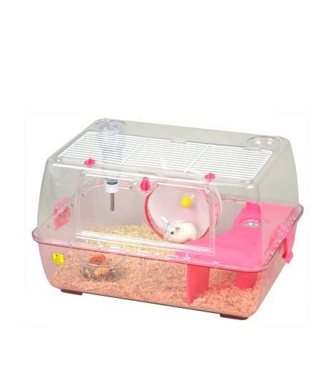 Wild Sanko Roomy Cage Pink
