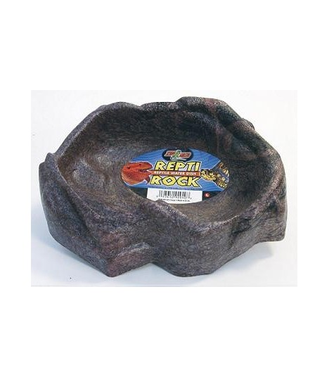 Zoo Med Repti Rock Water Dish (X-Small)