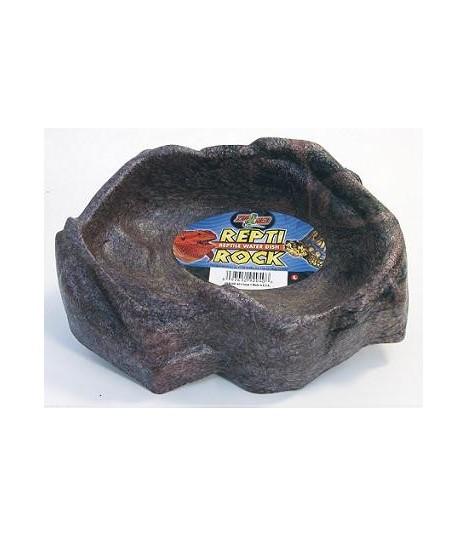 Zoo Med Repti Rock Water Dish (Medium)