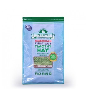 Momi 1st Cut Timothy Hay