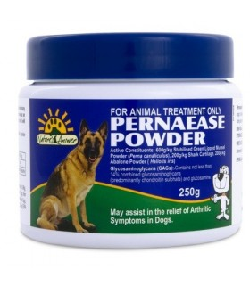 Pernaease Powder 250gm