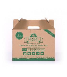 Momi Alfalfa Hay 2.2lb