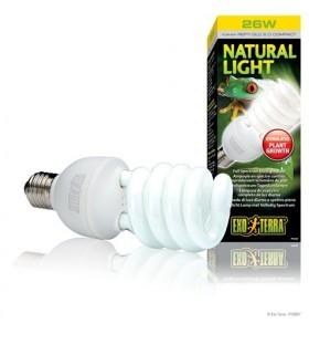 Exo Terra Natural Light / Full Spectrum Daylight Bulb
