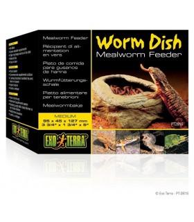 Exo Terra Mealworm Feeder