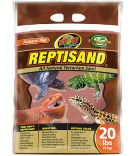 Zoo Med ReptiSand - Natural Red 4.5kg