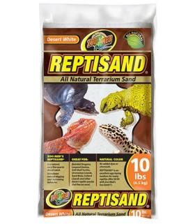 Zoo Med ReptiSand - Desert White 4.5kg