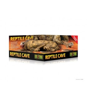 Exo Terra New Reptile Cave / Natural Hiding Place