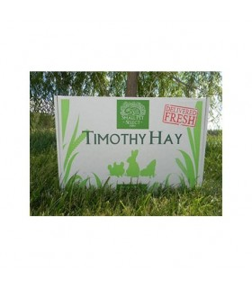 Small Pet Select Diamond Cut Timothy Hay 5lb