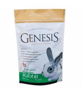 Genesis Ultra Premium Timothy Rabbit Food