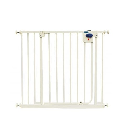 Lucky Baby Smart System Swing Back Gate