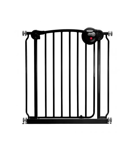 Lucky Baby Smart System 2 Ways Swing Back Gate