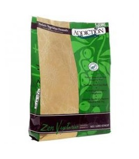 Addiction Zen Vegetarian 3lbs