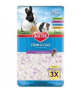 Kaytee Clean n Cozy Lavender 500cu