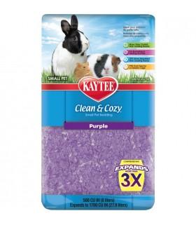 Kaytee Clean n Cozy Purple 500cu