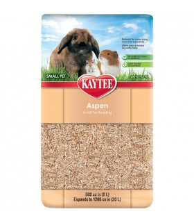 Kaytee Aspen Bedding 500cu in