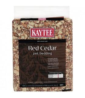 Kaytee Cedar Bedding 1000cu