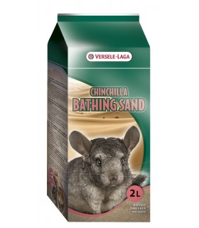 Versele Laga Chinchilla Bathing Sand 2L